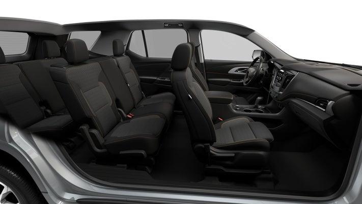 2020 Chevrolet Traverse Ls In Katy Tx Houston Chevrolet Traverse Westside Chevrolet